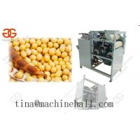 Quality Soybean Peeling Machine Price for sale