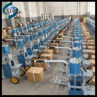 China automatic sheep milking machine for sheep cows on sale