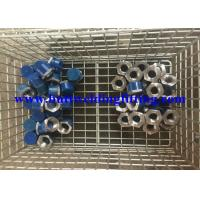China A105 Carbon Steel Forged Pipe Fittings 2 x 3/4Hexagonal Bushing on sale