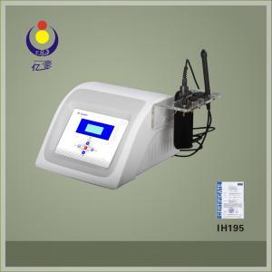Quality IH195 Portable Monopolar RF Facial skin lifting machine (Manufacturer) for sale
