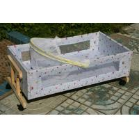 China CH-172 crib, infanette ,baby crib,infant bed, baby bed, crib tent,baby cradle on sale