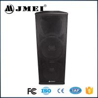 Quality 600W Stage Real Sound 15 inch Big Speaker Pice for Dance Club for sale