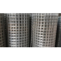 Quality 1''x1'' High Quality Galvanized Welded Wire Mesh with Low Price for sale