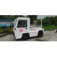 Buy cheap FAAM Electric Baggage Tractor , Low Noise Airline Ground Support Equipment from wholesalers