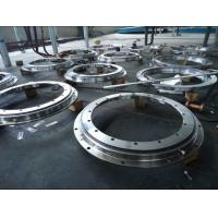 Quality Three row roller type slewing bearing, slewing ring used on EAF(electric arc furnace) for sale