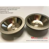 Buy cheap Electroplated diamond grinding wheel cup wheel for polishing miya@moresuperhard from wholesalers
