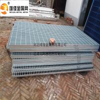Quality Steel grid plate net for sale