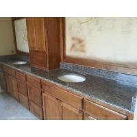 Quality Marble &Granite Stone Counter Top as kitchen and bathroom building material for sale