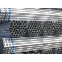 Quality Bs1387 Galvanized Steel Tube (G-2) for sale