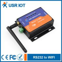 Quality [USR-WIFI232-602] 802.11b/g/n RS232 Serial to WIFI Converter for sale