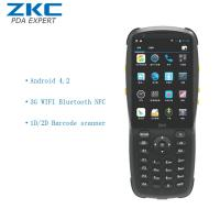 Handheld Waterproof Rugged Android 3 5inch PDA 1D/2D Barcode Scanner