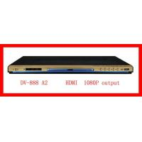 Quality DVD Player With USB and HDMI 1080P Output (DV-888 A2) for sale