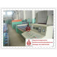 Quality Full Automatic Corrugated Board Making Machinefor Magnesium Oxide Wall Board for sale