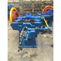 Quality China Z94-5c 2inch-6inch High Speed Automatic Nail Making Machine for sale