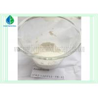 Quality 99% Purity Anastrozole Anti Estrogen Drugs CAS 120511-73-1 For Muscle Growth for sale