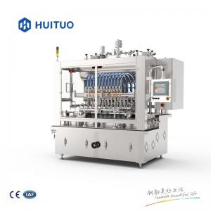 Quality 3 In 1 Monoblock Washing Filling Capping Machine for sale