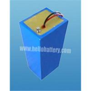 Quality 24V LiFePO4 Battery Packs for sale