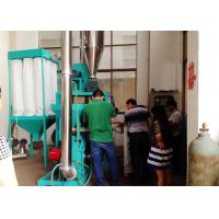 Quality High Speed Plastic Extrusion Machine Energy Saving 37kw Overload Protection for sale