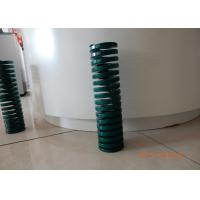 Green Stiffness Oversized Compression Right Handed Mold Spring For Bike