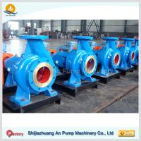Quality iso certificate end suction centrifugal pumps for sale