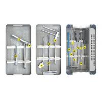 Quality Portable Orthopedic Surgical Instruments , Orthopedic Medical Equipment for sale
