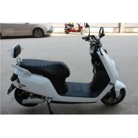 Buy cheap High Safety Street Legal Electric Road Scooter 60V 20AH Lead Acid Battery from wholesalers