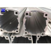 Quality Natural Anodized 6000 Series Industrial Aluminum Profile For Cylinders for sale