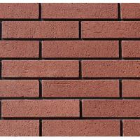 Buy cheap Antique Matte Surface Clay Split Face Brick For Cladding Wall 240*60*12mm from wholesalers