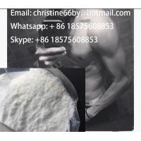 Buy cheap Medicine Grade Bodybuilding Supplements Steroids CAS 53-39-4 Anavar Weight Loss from wholesalers