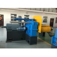 Quality CE ISO CR Carbon Steel Slitting Machine / Steel Coil Slitting Line for sale