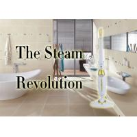China Highest Rated Steam Mop Cleaner Foldable Handle , Light And Easy ...