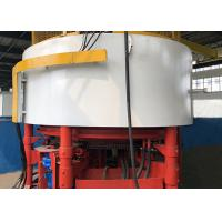 Buy cheap HY-TRJ3010E Pyrolysis Tube Furnace With Exhaust Condensation System Intelligent from wholesalers