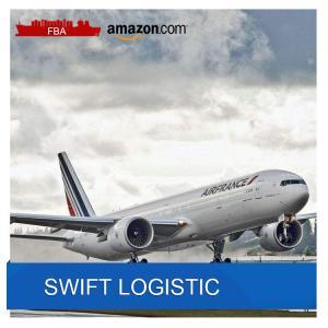 China Iinternational Freight Services To France Europe Amazon Fba Warehouse