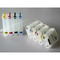 Quality 4 color ciss for HP940 with chip ciss ink supply system for sale
