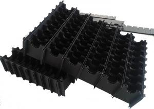 Buy cheap PP Polypropylene Corrugated Plastic Pallet Dividers from wholesalers