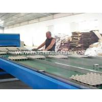 China Egg Tray Machine Egg Tray Machinery for Making Egg Trays on sale