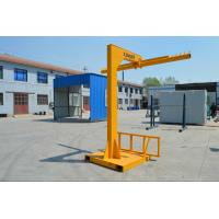 Forklift Truck Crane Arm for Container Loading and Unloading