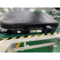 Quality 328V128Ah NMC Special Vehicle Battery With 32Ah VDA Module and High Energy For Electric Logistic Car for sale