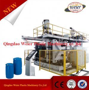 Quality HDPE Plastic Storage Water Tank Plastic Extruder Machine 380V / 3P / 50HZ for sale