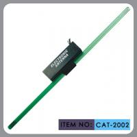 Quality PCB Amplifier Am Fm Car Radio Aerial , Auto Antenna Cable 1 Section Glass Fibre Mast for sale