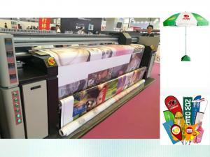 Quality 3.2m Roll to Roll Digital Inkjet Printer Epson 4720 Printer Machine Banner Printer for sale