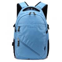 Quality 45cm Nylon Computer Backpack for sale