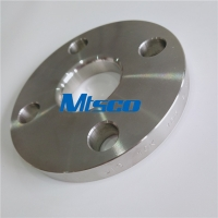 Quality Stainless Steel F316 316L ASTM A182 PN150 Slip On Pipe Flanges for sale