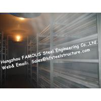 Quality Refrigerators and Cold Rooms in Chinese Origin Panels Cold Storage Provider for sale