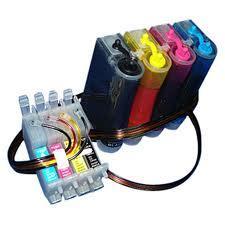 Quality 4 color printer ciss for Epson C67 inkjet printer ciss for sale