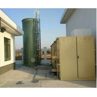 Quality UASB  third phase separating Reactor /UASB Anaerobic reactor , wastewater treatment process for sale