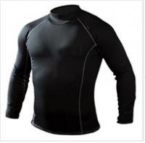 Quality Men's Long sleeve  Rashguard for sale
