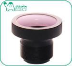 Quality Free Sample 3MP Car Camera Lens F2.0 2.8mm 1/2.5'' Sensor M12 For Car Dashboard Camera for sale