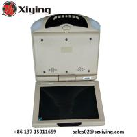 China 10.1 Inches Supports All 1080P Video Decoding Formats Flip Down DVD Player For Car on sale