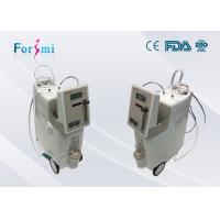 CE approved oxygen concentration over 95 percent tighten the sagging issue oxigen facial machine oxygen price